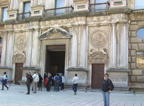 グラナダ_Granada 思想の違いを超越した美しさ!レコンキスタ終焉の王国