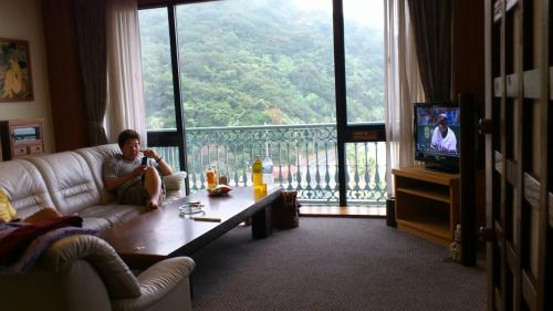 西浦温泉 夏休み 家族旅行