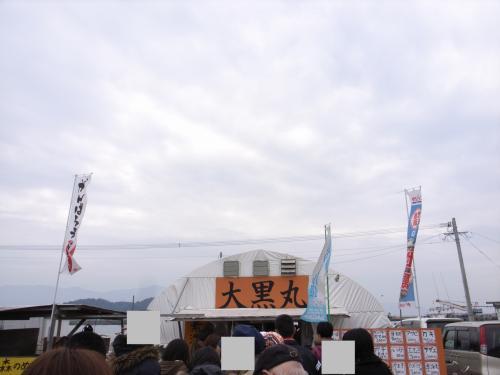 楽しむぞ~九州! 【 福 岡 】 牡蠣小屋から牛乳まで