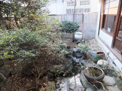 「そうだ!新年会は鴨鍋で盛り上がろう!in一茶庵」ってことで・・・ 2012年1月