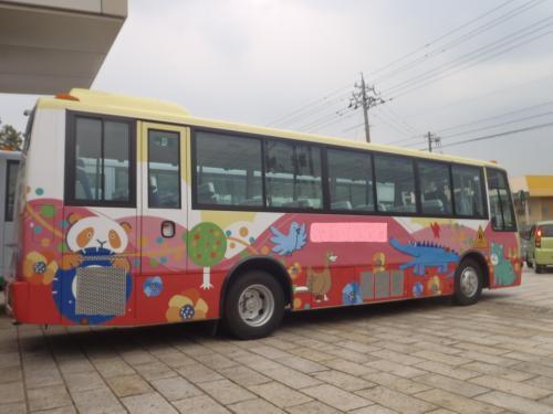 2012年春休み東山動植物園へ(*^。^*)子供の単独旅行!?
