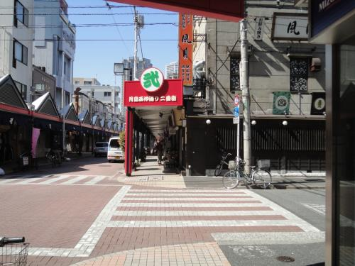 TOKYO de OHANAMI