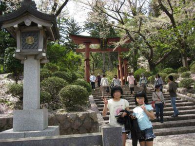 新潟日帰り旅行2012年4月-2