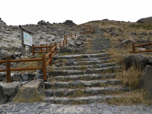 えびの高原池巡りハイキング