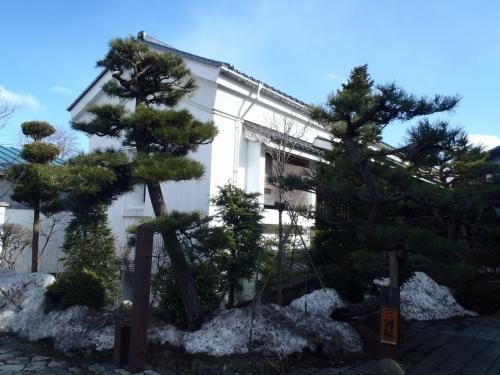 群馬・猿ヶ京温泉の旅