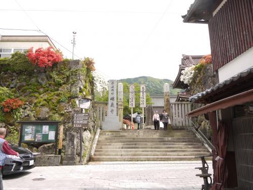 富山の歩き方♪ vol.17 南砺 花の名所を楽しむ☆