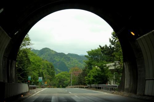 おいでませ みどり為す「山口」長州路へ。。。 ①  ~出発&津和野編~