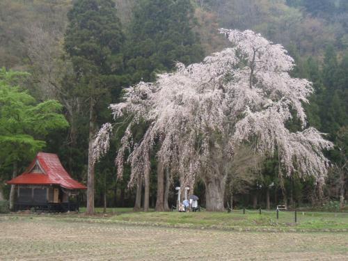 2012 GW 東北温泉旅行 ⑤ ~雨の温泉めぐり~