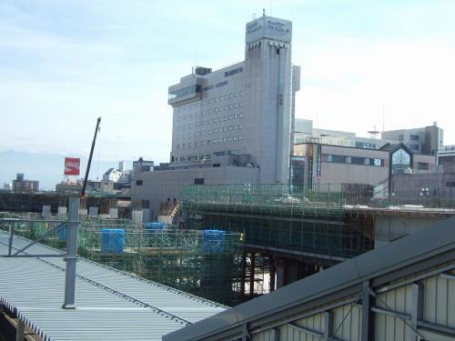 JR北陸本線ローカル電車の旅 出張 in 富山 2011.10 vol.4