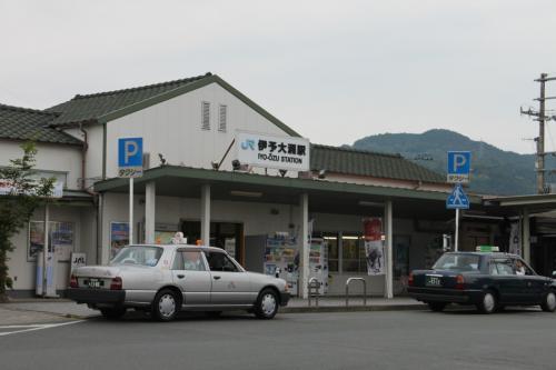 伊予の小京都 大洲観光
