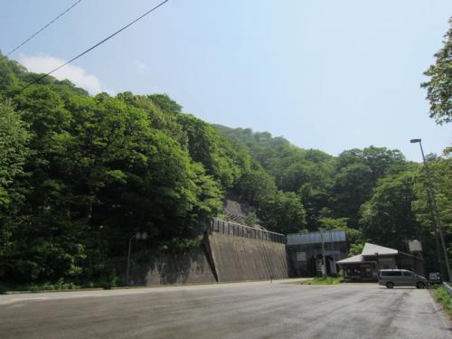 荒川(新潟)沿いR113ドライブ&新潟ふるさと村