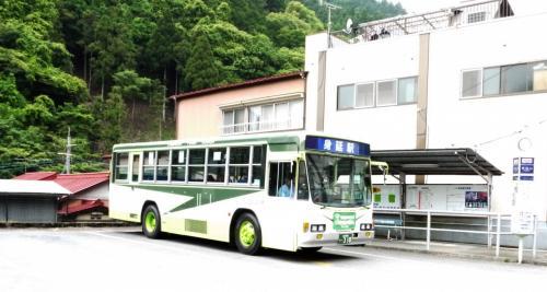 静岡出張旅行7-身延駅前食堂「ゆたか屋」,身延線普通列車で甲府へ