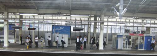 大人の休日旅⑦ 米坂線をちょっとだけ