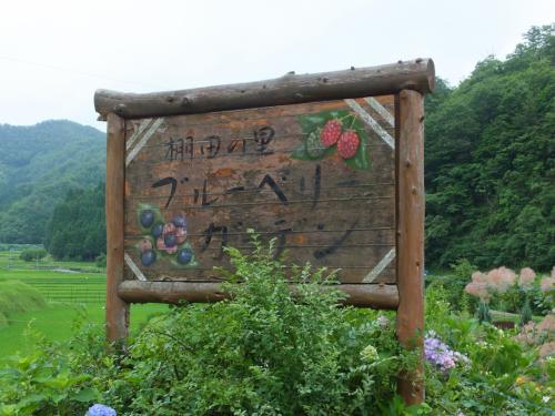 日本の風景の中で久々にのんびりと過ごしました