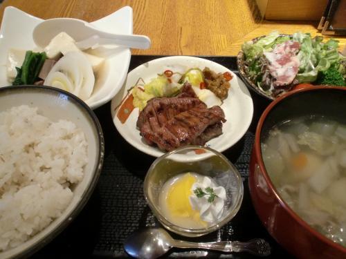 仙台旅行2011年 美味しい牛タン、焼き牡蠣と温泉の女子旅♪