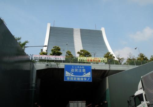 初めて立った富津岬は良い所でした