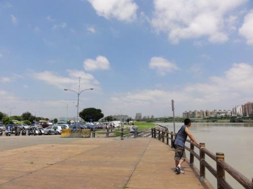 台湾一周自転車の旅 - 台北 ...