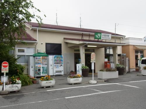2012夏の花旅:(その1)入笠山