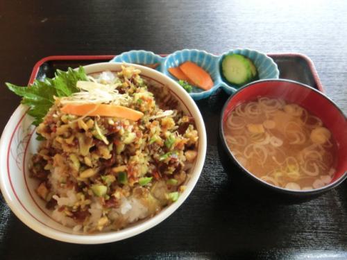 木島平・田舎体験