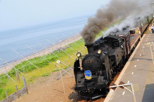 北海道の鉄路を求めて・・・パート4