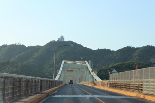 2012年8月岡山帰省の旅 その3(島根県松江市美保関をお散歩)