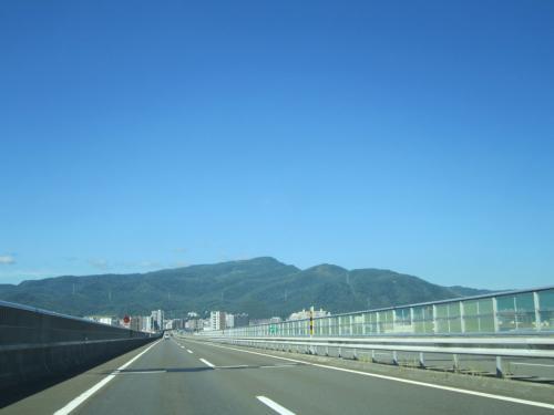 ようこそ(^_^)/北海道シッポさんが帰る日~☆≪ギリギリまで一緒に♪厚田~千歳空港≫