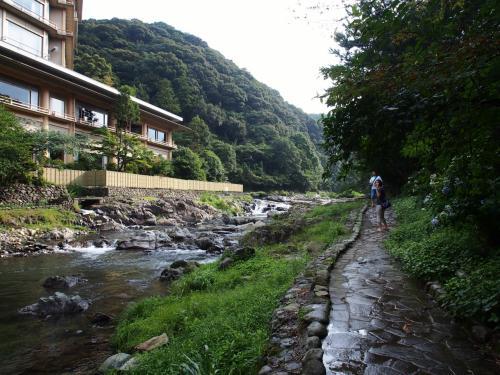 山口県のいなかへの旅
