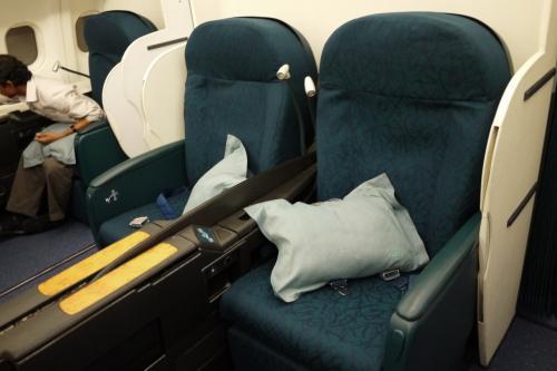 【スリランカ航空・ビジネスクラス】UL103コロンボ - マレ(モルディブ) | Run all over the ...