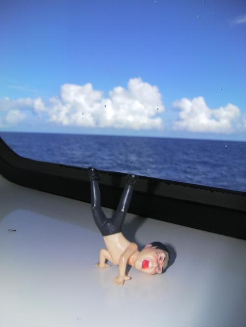 ☆*:;;;;;;:*I L◎VE SUMMER 2012*:;;;;;;:*☆ ⑥楽園、座間味島を知る (座間味島旅行記Ⅱ)