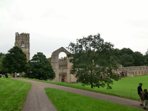 ファウンテンズ修道院の画像 p1_1