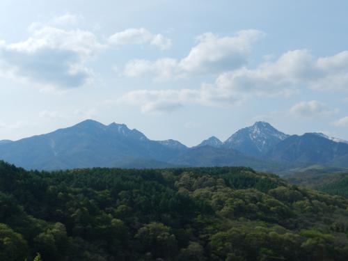 再訪!清里にある『吐竜の滝』&『大滝』◆2012年5月・山梨県の滝めぐり【その4】