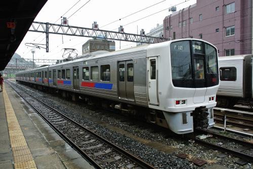 門司港駅 列車マニア必見 485系(国鉄色)/キハ66.67形(国鉄色)