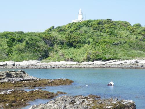 2012 春のスケッチ(2) 館山と白浜