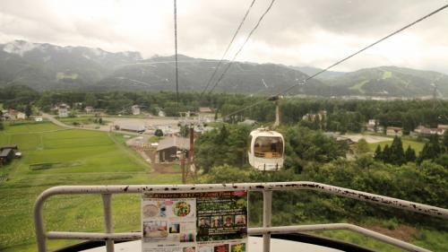 Solitary Journey [1089] 夏の車旅⑩ <長野オリンピックの記憶'白馬ジャンプ台'&北アルプス展望台'鷹狩山'>長野県大町市