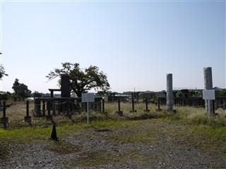 水野忠邦公のお墓に行ってみた。そのほか周辺めぐり。