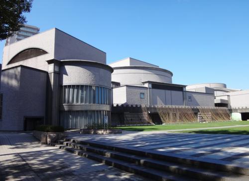 建築芸術の極み『水戸芸術館』で、建築家『磯崎新』の世界に浸りました!