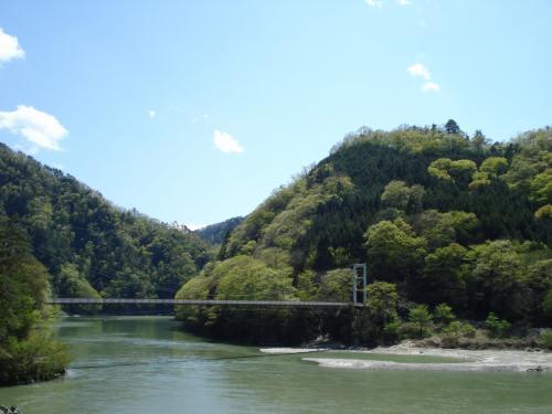 飯田線沿線を行く ②沿線を歩く