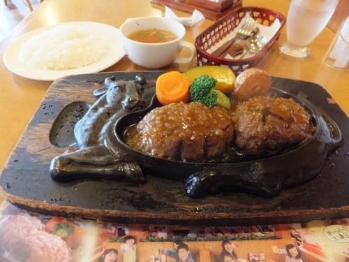 2012 磐田遠征のついでに袋井の街をブラブラ【その2】静岡のソウルフードと試合観戦