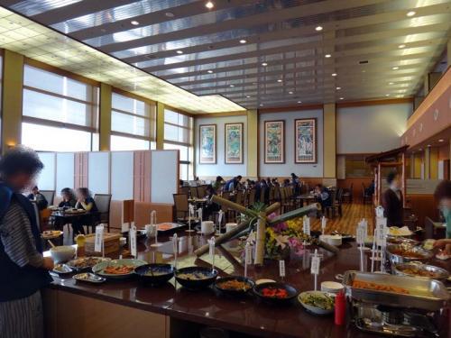 サンダーバードで冬の北陸へ温泉&カニ旅行2012・後編ー5千種類10万点もの作品がならぶ世界最大の折り紙博物館 編−