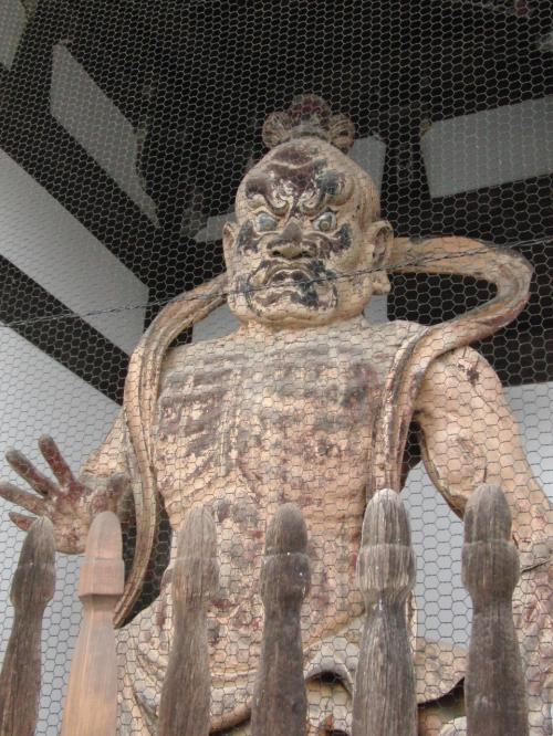 アイラブ仏像めぐり 当麻寺(たいまでら 奈良県)