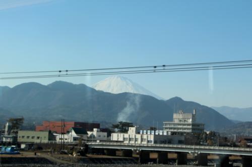 2013 冬 箱根でまったり~♪ ① 1日目
