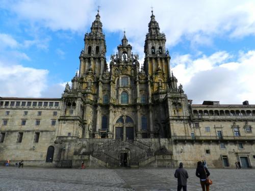 サンティアゴ・デ・コンポステーラ大聖堂の画像 p1_29