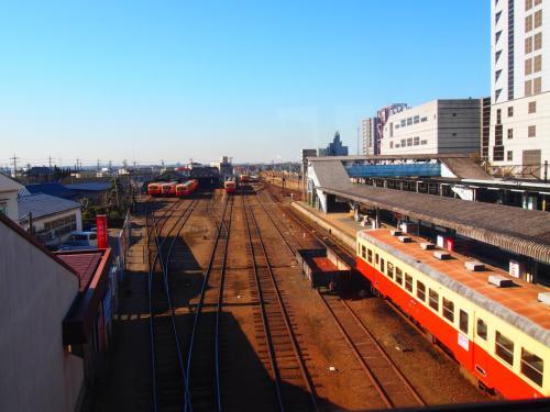 ローカル線に乗ろう!~小湊鐵道編~