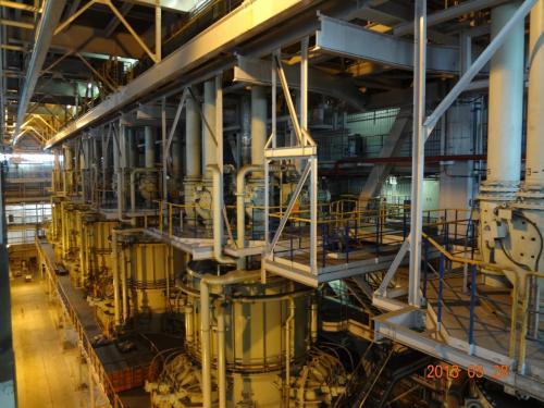碧南火力発電所・武豊メガソーラー見学会-電力会社の真実、日本の電力会社の信用は回復したのか-