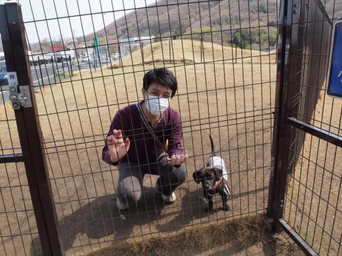 犬旅 ~那須~