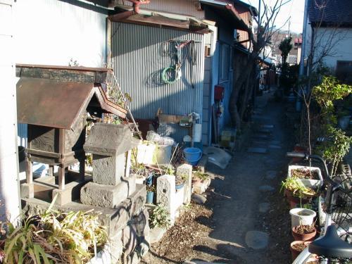 ♬桐生の街を求めて✩銭湯綴♬