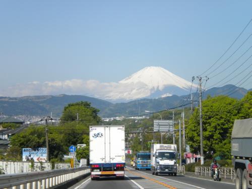 富士山 世界遺産 おめでとう\(*^o^*)/