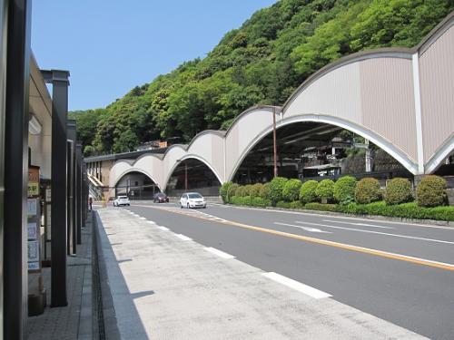 箱根旧街道(旧東海道)ウォーク(改訂)