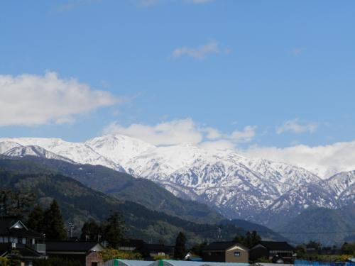 遊び人、気の向くままの一人旅!北陸道・立山連峰を眺めながら~滑川~氷見編。