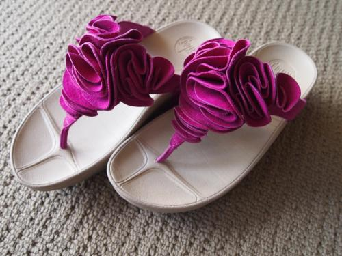 Fit Flops Due Rags For Women